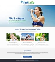 Alkaline-Water-Website