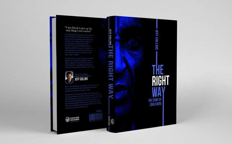 The Right Way Book Cover